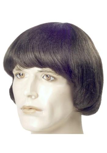 Venetian Man Wig
