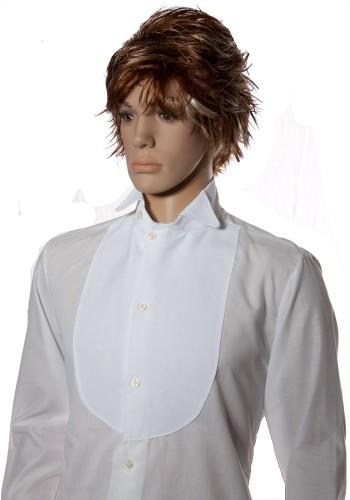 Men's Victorian Dress Shirt | Victorian Shirt, Steampunk Shirt, Men's Wingtip Dress Shirt