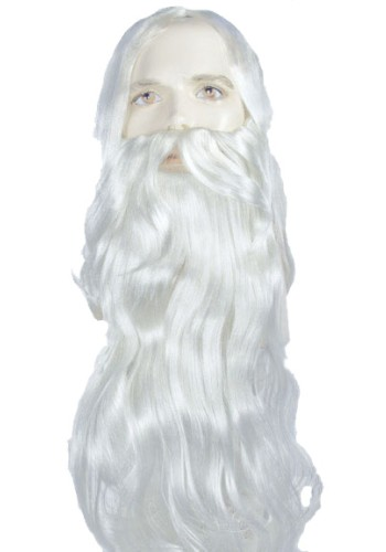 Viking Wig Set