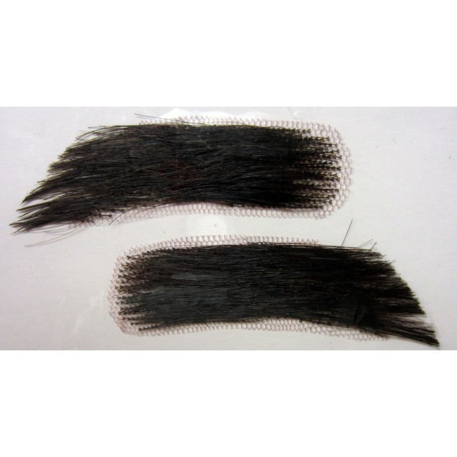 Human Hair Eyebrows Reviews 21