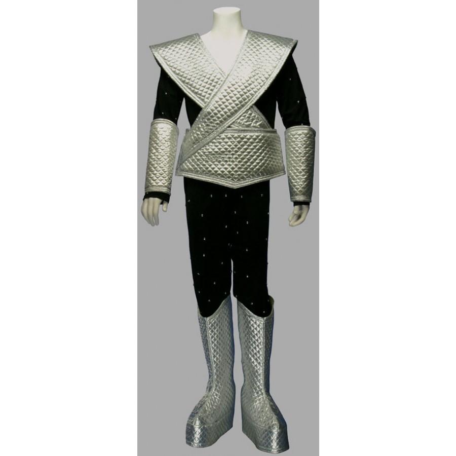 KISS Costume KISS Halloween Costume KISS Demon Costume Ace Frehley Costume KISS  sc 1 st  Costumes of Nashua Costumes of Nashua & 70u0027s Rock Star Costume - Spaceman | KISS Costume KISS Halloween ...
