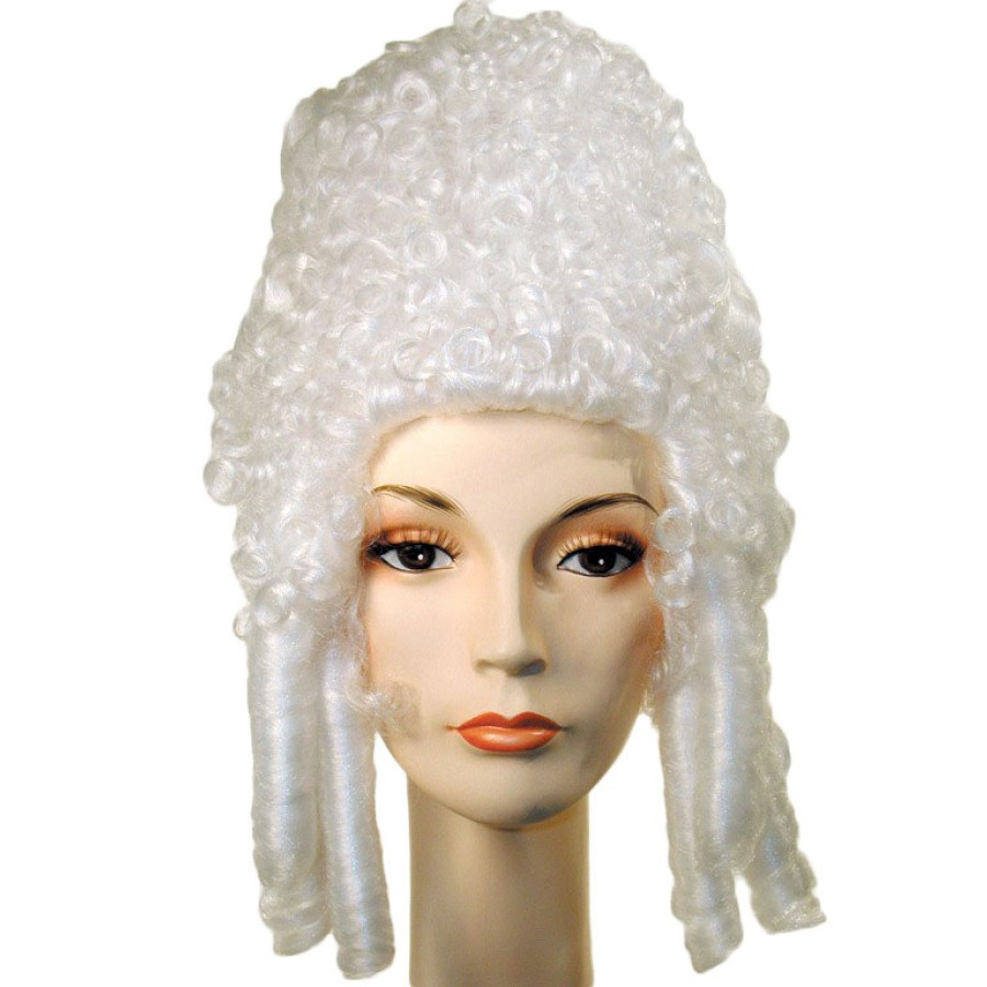 18th Century Marie Antoinette Wig Costume And Wigs