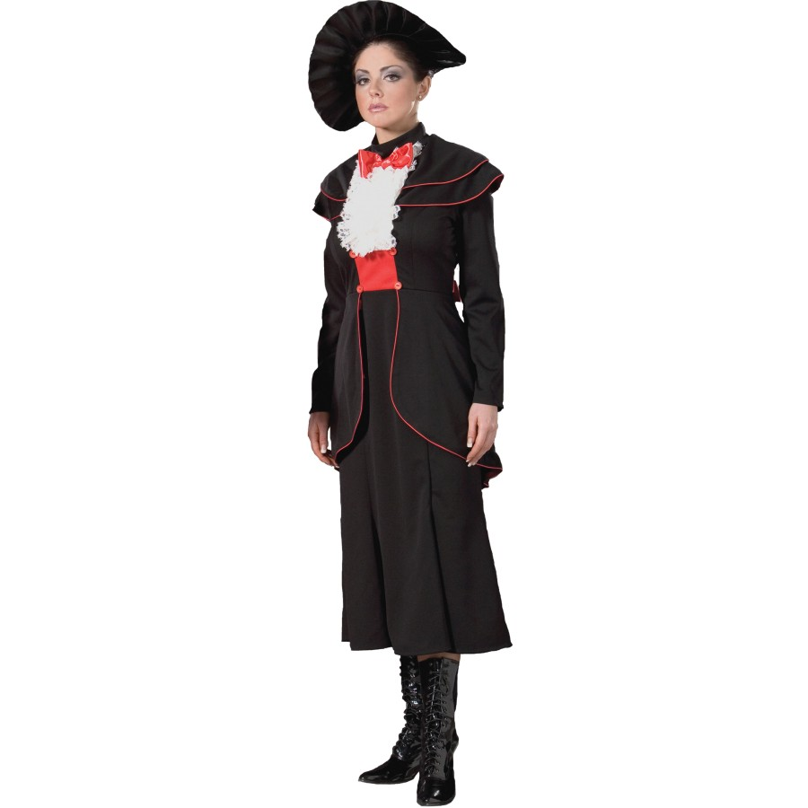 mary poppins victorian costume. Black Bedroom Furniture Sets. Home Design Ideas