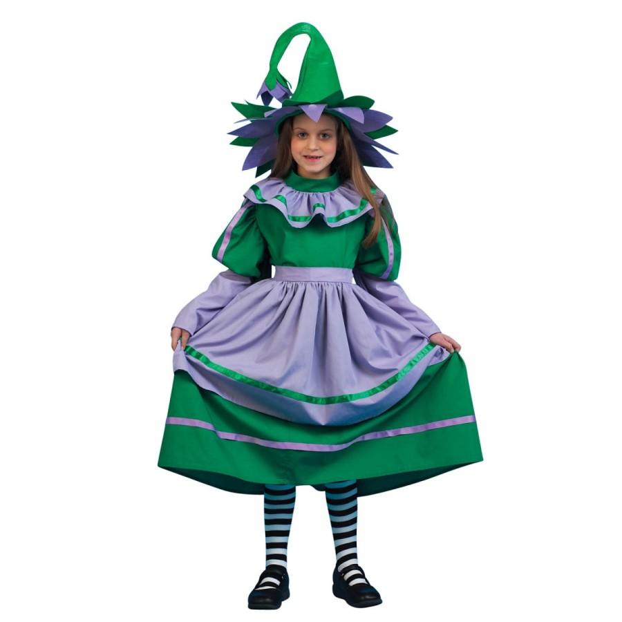 Girl Costume - Child Wizard of Oz
