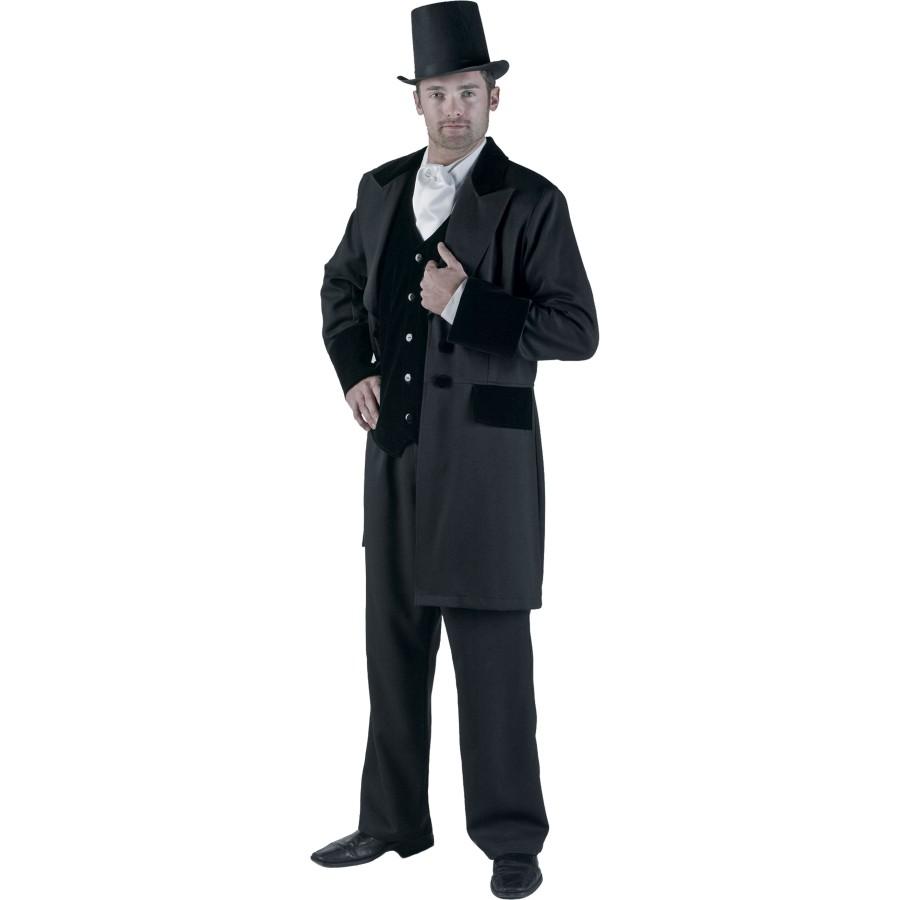 rhett butler costume