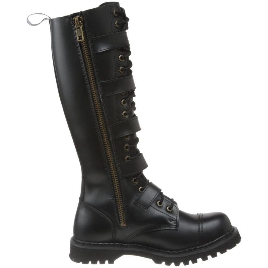 powderhouse mechanics boots steampunk boots steampunk