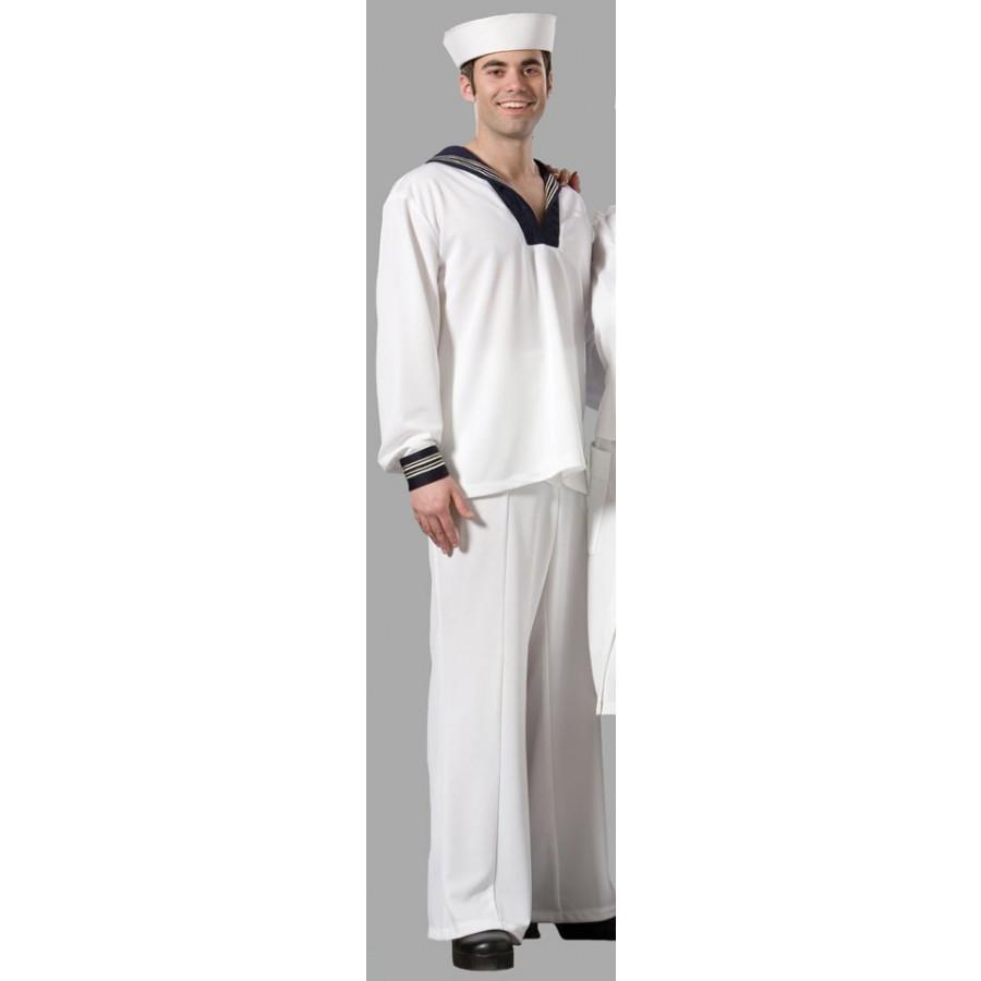 Sailor In Uniform 110