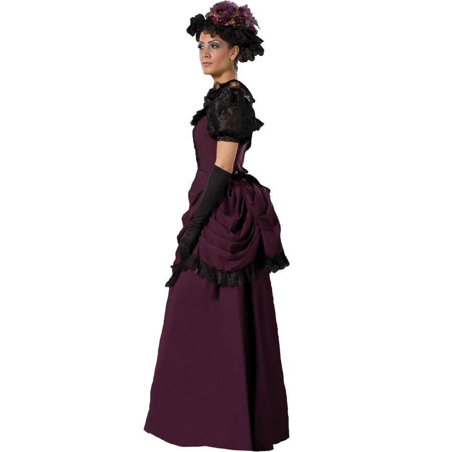 Victorian Dress Porn 61
