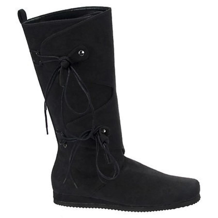 s renaissance side lace boot american