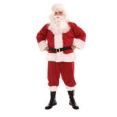 Santa Claus Costume - Premium