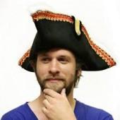 Gov'nah Hat