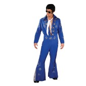 Hunk Jumpsuit Costume