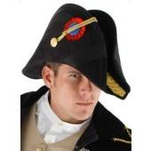 Admiral Bicorn Hat
