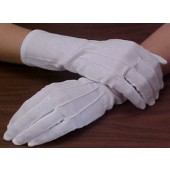 "Men's Elbow Length 14"" Glove-Nylon"