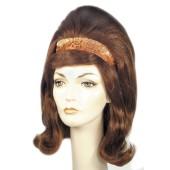 Bandstand Beehive Flip Wig