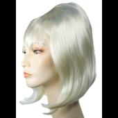 Bargain Beehive Spitcurl Wig