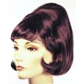Beehive Spitcurl Wig