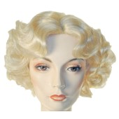 Madonna 'Breathless' Wig