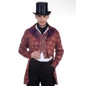 Gentleman Opera Coat