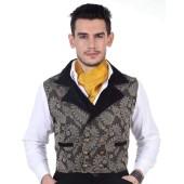 Hidalgo Vest