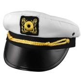 Yacht Captain Cap