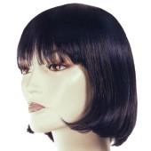 China Doll Wig