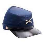 Civil War Union Soldier Hat