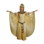 Cleopatra Costume - Egyptian Queen Costume, Adult Egyptian Costumes, Queen of the Nile Costume