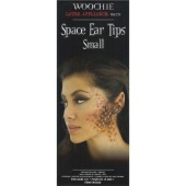 Space Ear Tips - Small Woochie Appliance