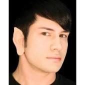 Demon/Witch Ears Woochie Appliance