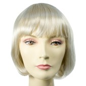 Discount China Doll Wig