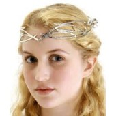 Lady Galadriel Crown