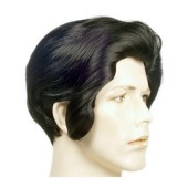 Elvis Rock Star Wig Deluxe - Elvis wig, Elvis Hair, 1950s Wig, Elvis Presley Wig