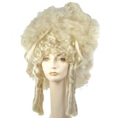 Fantasy Madame Wig