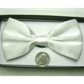 Bow Tie-White