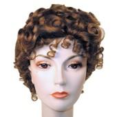 Deluxe Gibson Girl Wig
