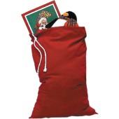 Velvet Toy Bag