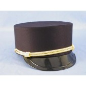 Foreign Legion, Conductor, Bellboy Hat