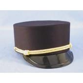 Foreign Legion, Conductor, Bellboy Hat