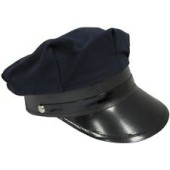 Chauffer Hat - Cotton