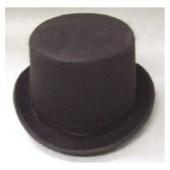 Permafelt Top Hat