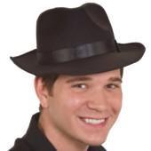 Fedora Hat Deluxe Felt