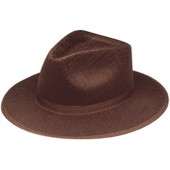 Permalux Raider Hat Brown