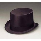Permasilk Top Hat Black
