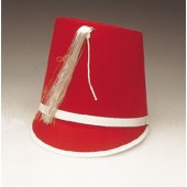 Drum Major Hat Permafelt