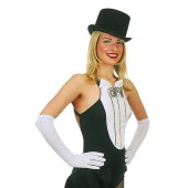 Permafelt Top Hat Black