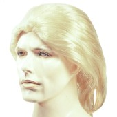 John Smith Wig