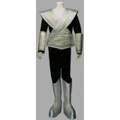 KISS Costume, KISS Halloween Costume, KISS Demon Costume, Ace Frehley Costume, KISS Costume Rental