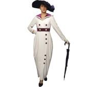 Lady Aristocrat Costume