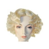 Marilyn Monroe Wig Discount Version